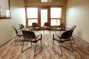 Где проходит реабилитация наркозависимых