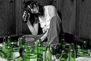 Лечение алкоголизма в Борисполе