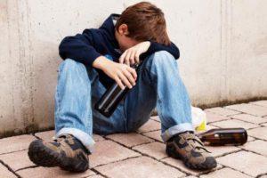 Лечение алкоголизма в Василькове