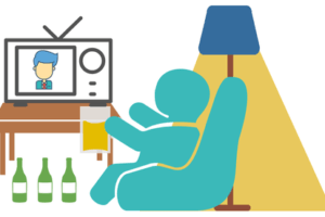 Проблемы и отговорки чтоб бросить алкоголь
