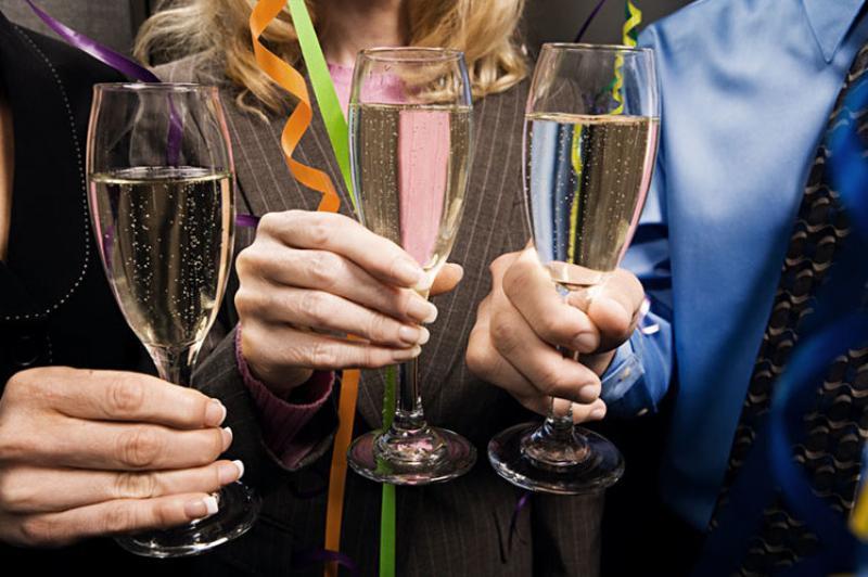 алкогольные традиции