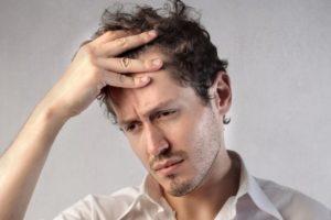 тревожность при алкоголизме