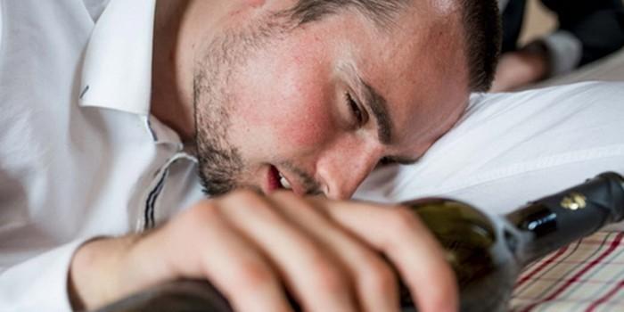 абстинентный синдром алкоголика
